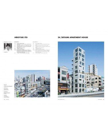Penshirubiru. El límite de la vivienda colectiva en Japón