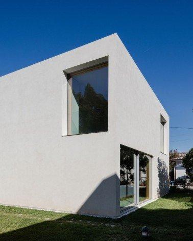 Casa Mami. Matosinhos, Portugal Noarq