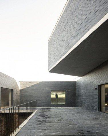 RPFV House. Santo Tirso, Portugal