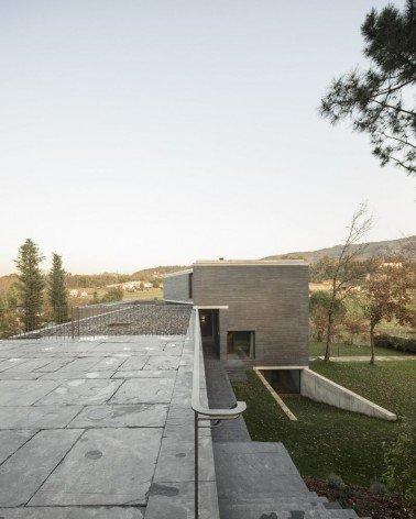 Casa RPFV. Santo Tirso, Portugal