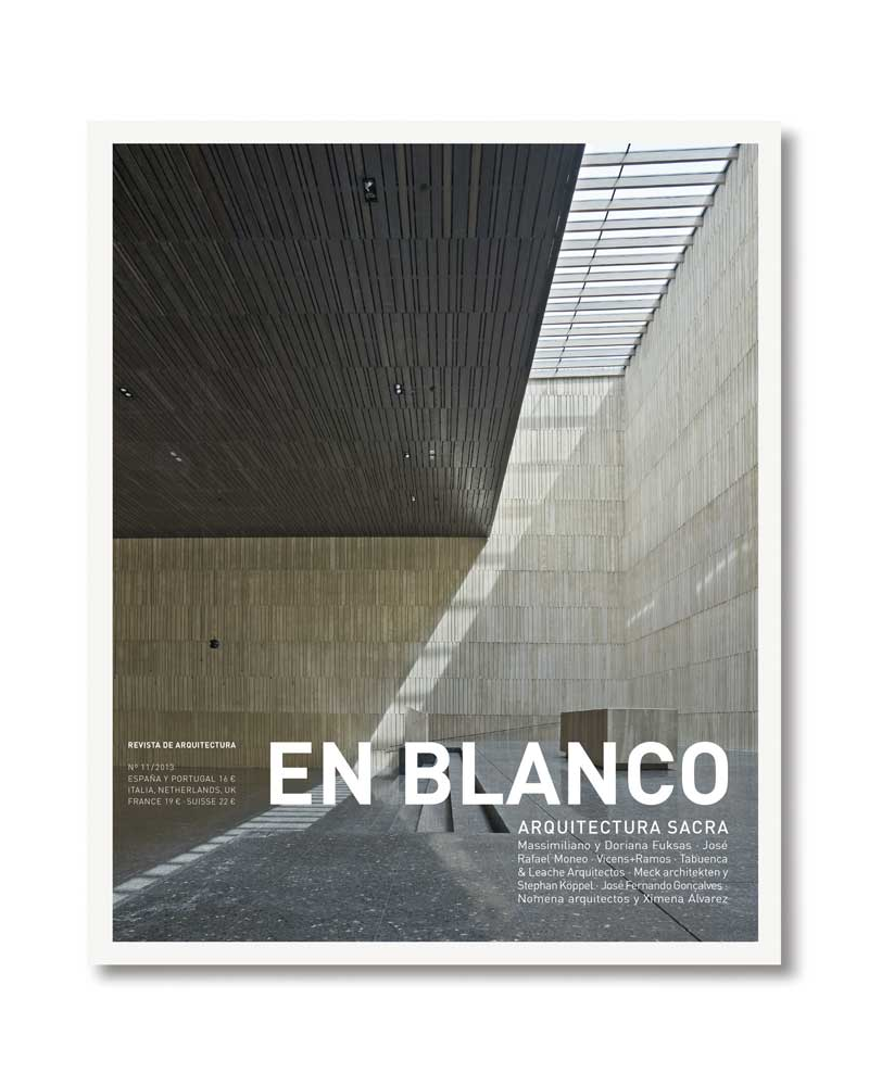 EB 11- Arquitectura Sacra