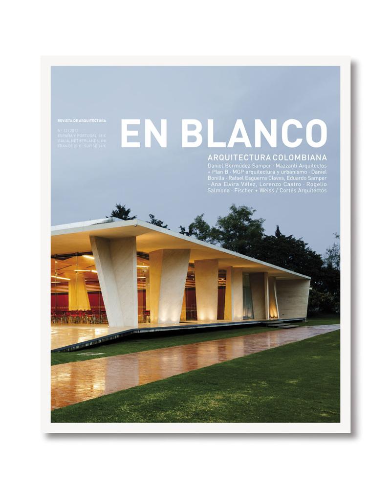 EB 12- Arquitectura Colombiana