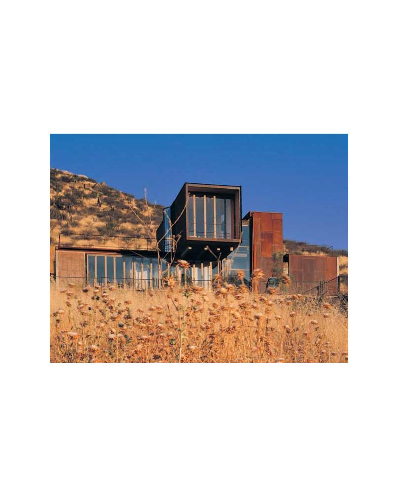 La Reserva House. Colina, Chile.