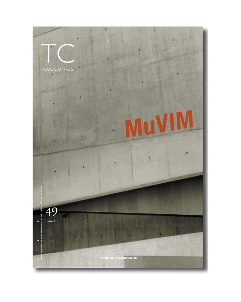 TC 49- MUVIM. Museo Valenciano de la Ilustración y de la Modernidad