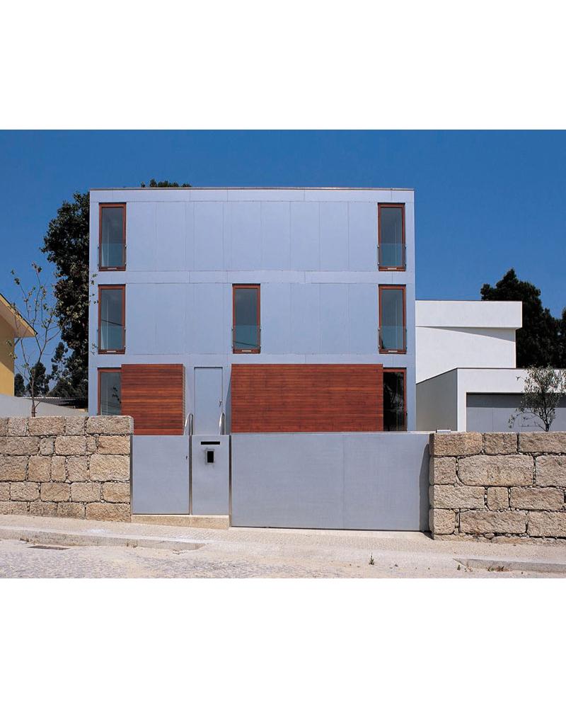 Casa en Vermoim, Maia. Portugal