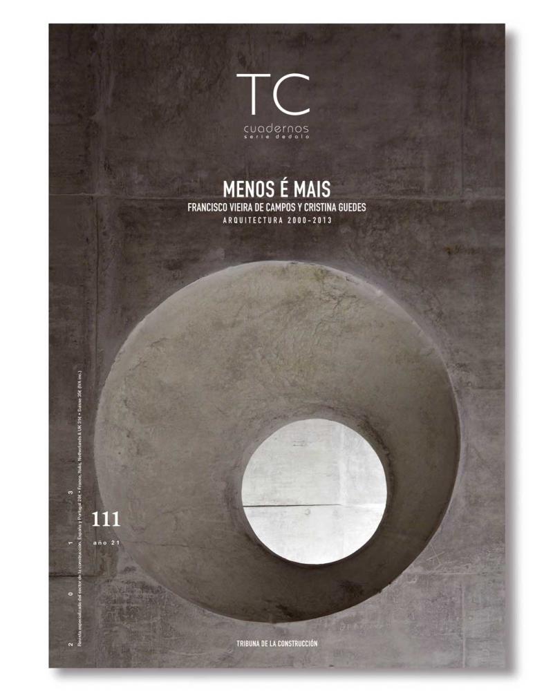TC 111- Menos é Mais- Guedes + Campos