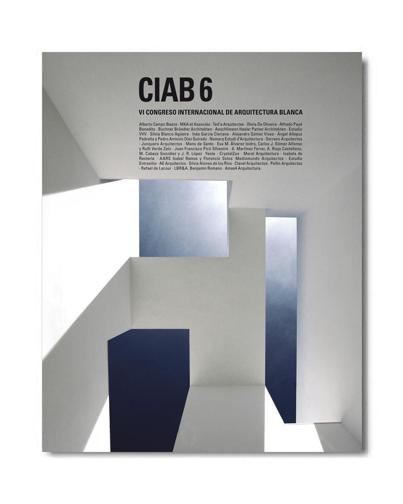 Ciab VI- Congreso Internacional Arquitectura Blanca