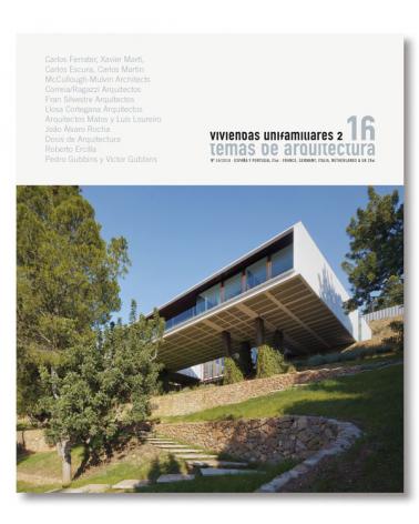 TA 16- Viviendas Unifamiliares (vol. 2)