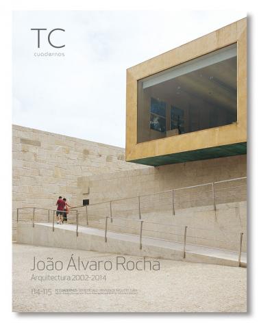 TC 114/115- João Álvaro Rocha. (II) Equipamientos