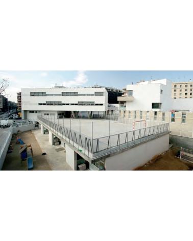 """Escuela Infantil y Primaria """"Fort Pienc"""""""