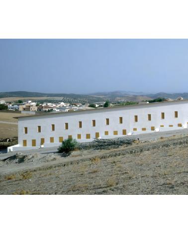 26 Viviendas de Protección Ofi cial en Alameda. Málaga