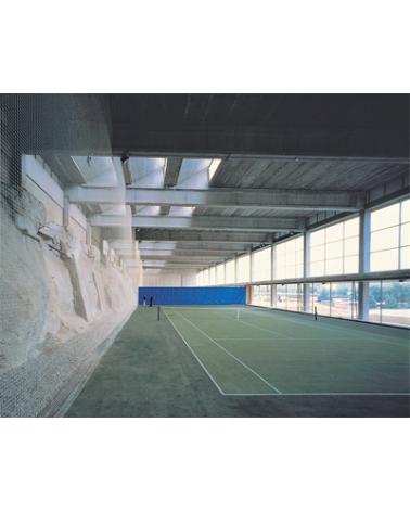 Polideportivo de la Universidad de Navarra