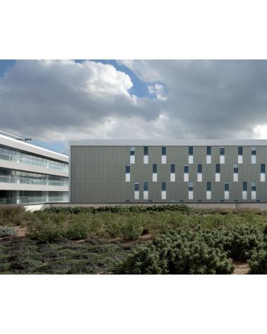 Residencia de Estudiantes en el Campus Esade