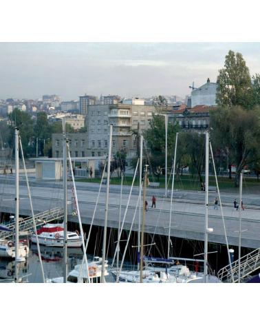 Ordenacion del Borde Marítimo de Vigo