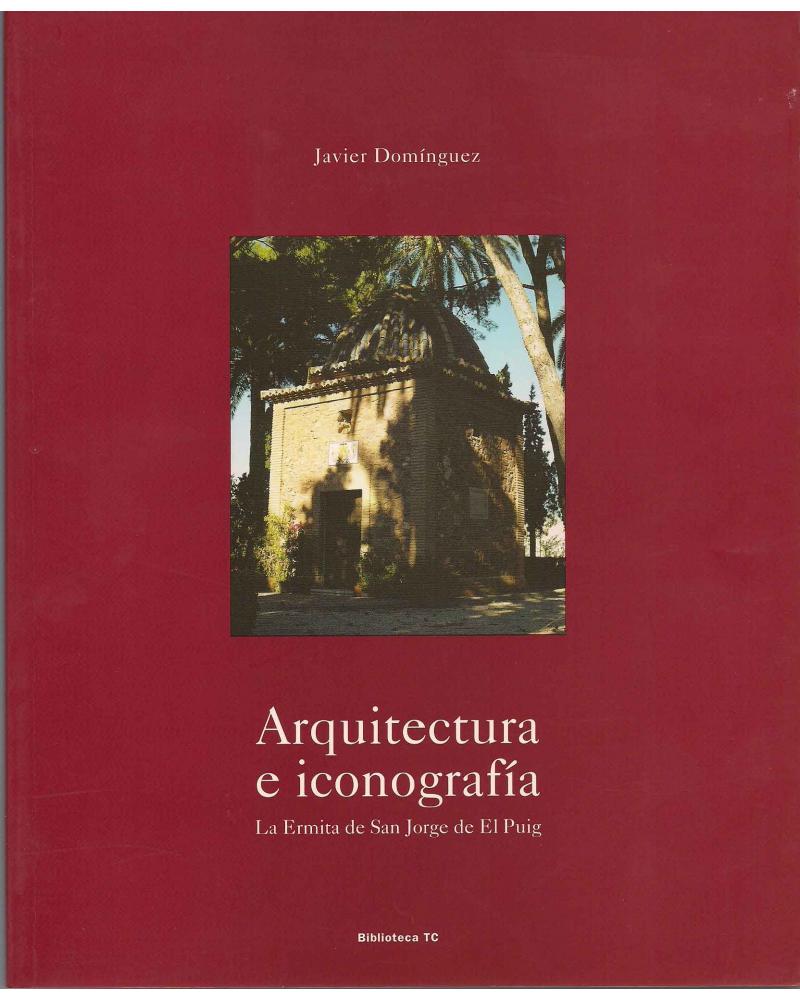 Arquitectura e iconografía de la ermita de San Jorge