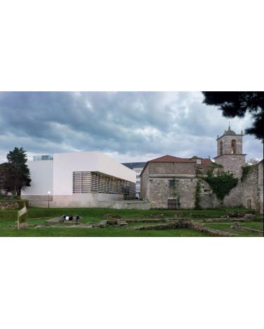 Fundación Luis Seoane en La Coruña