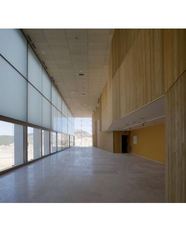 Centro de la Naturaleza de Castilla-La Mancha Ars Natura