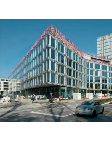 Oficinas Centrales Allianz