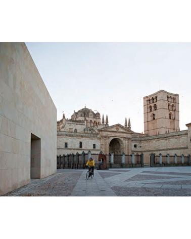 Oficinas para la Junta de Castilla y León en Zamora