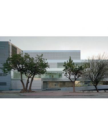 Centro Hospitalario ICTAM. Instituto Cartuja de Técnicas Avanzadas en Medicina