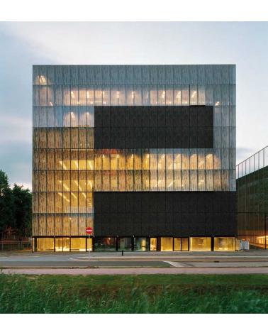 Biblioteca Universitaria (UBU)