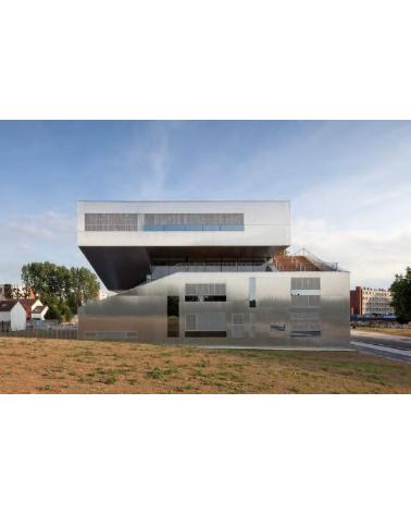 Centro Social de L' Arbrisseau