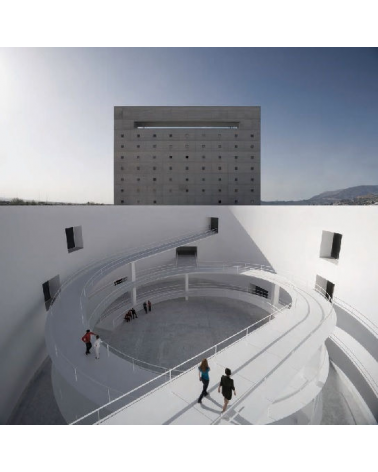 Museo de la Memoria de Andalucía
