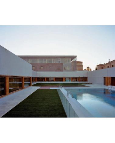 Nuevo Parador de Alcalá en el Colegio de Santo Tomás