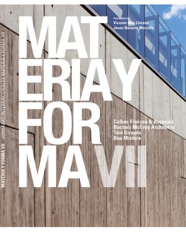 Materia y Forma VII
