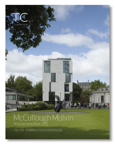 TC 119/ 120- McCullough Mulvin Architects. 2004- 2015