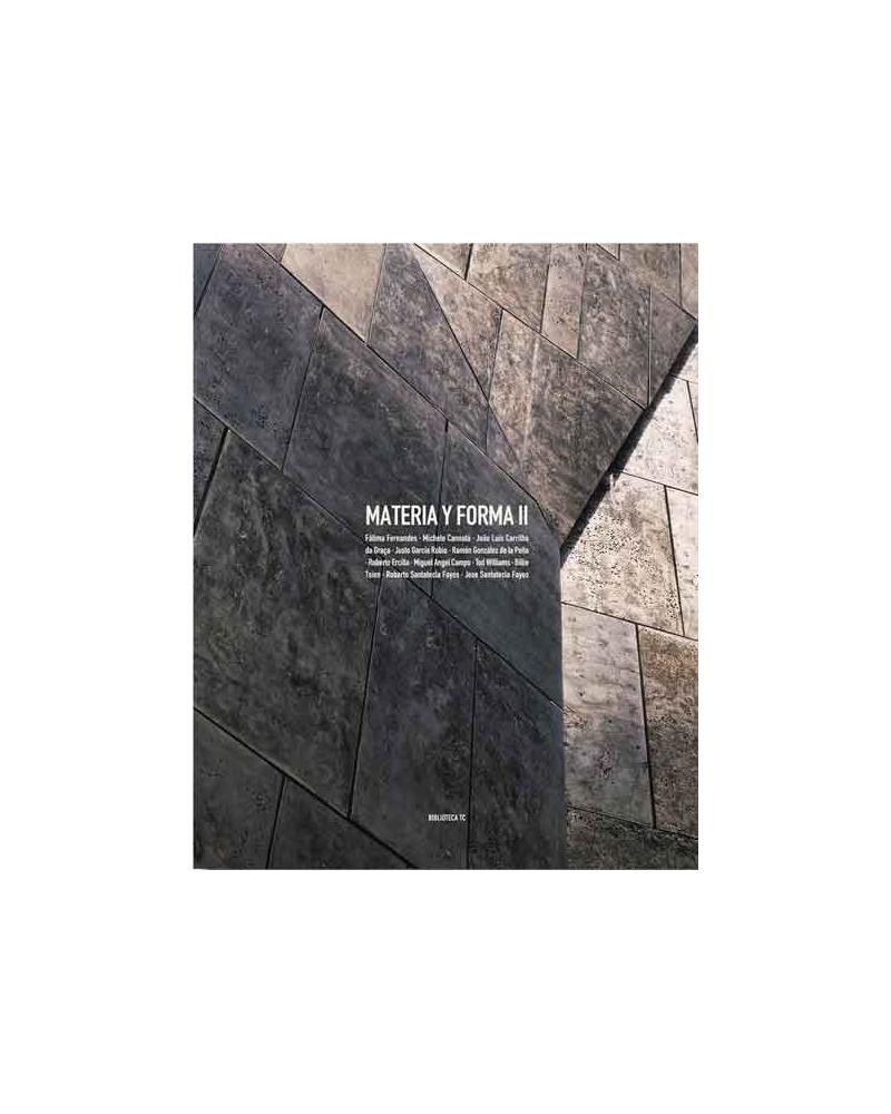 Materia y forma ( II )