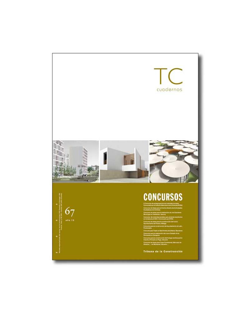 TC 67- Concursos