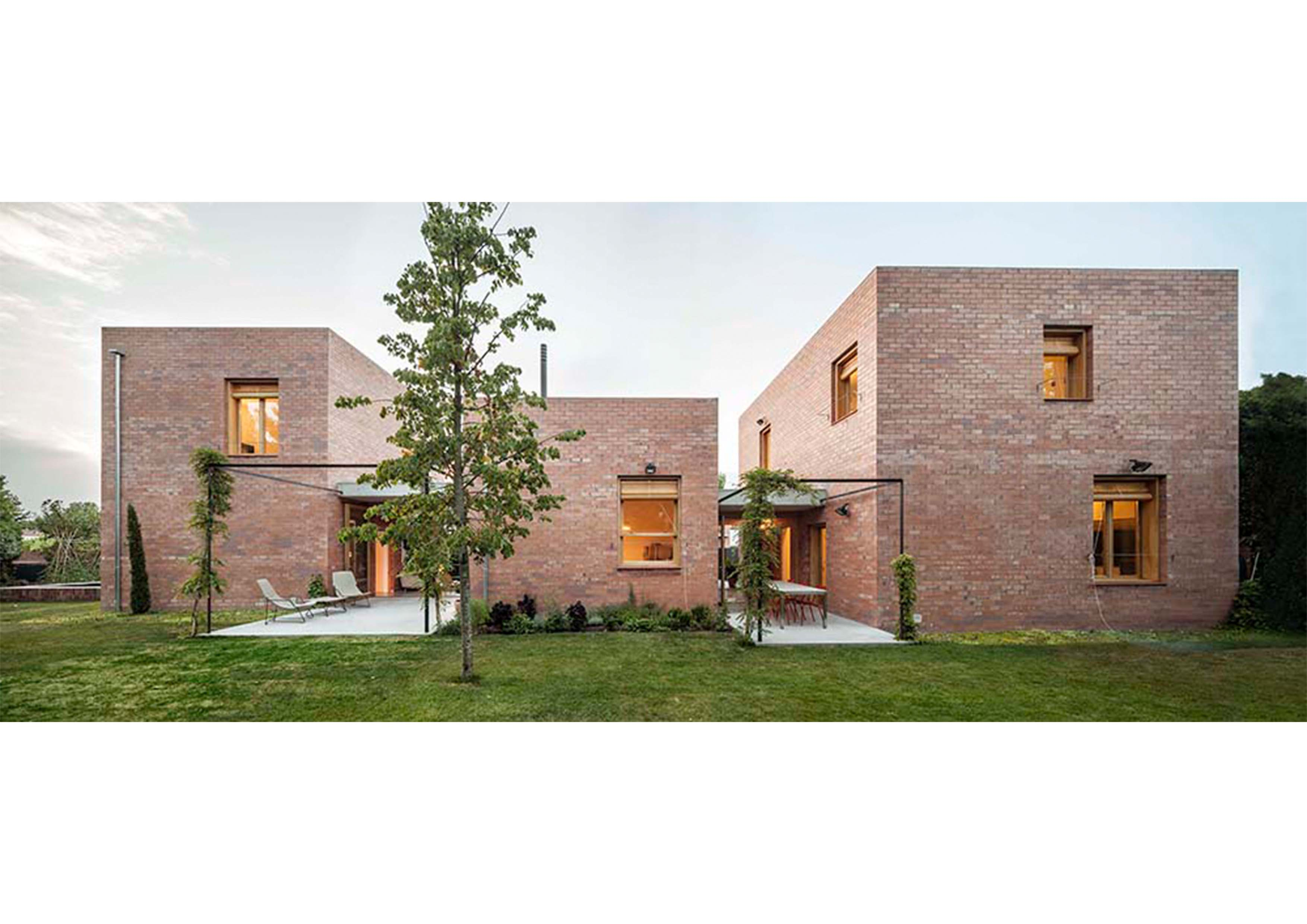 Arquitectura contempor nea espa ola tc cuadernos for Arquitectura contemporanea casas