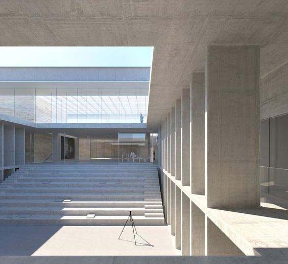 Escuela de Fotografía de Arles, Atelier Marc Barani
