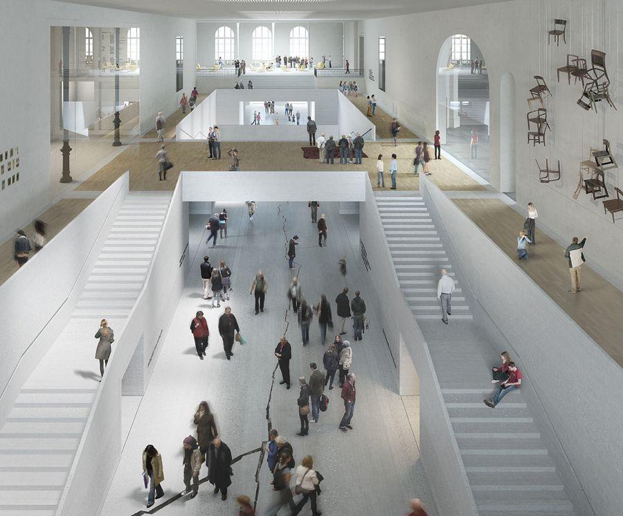 Galería de Le Grand Palais   Lan Paris