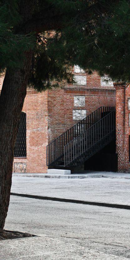 La escalera | MCVR Arquitectos
