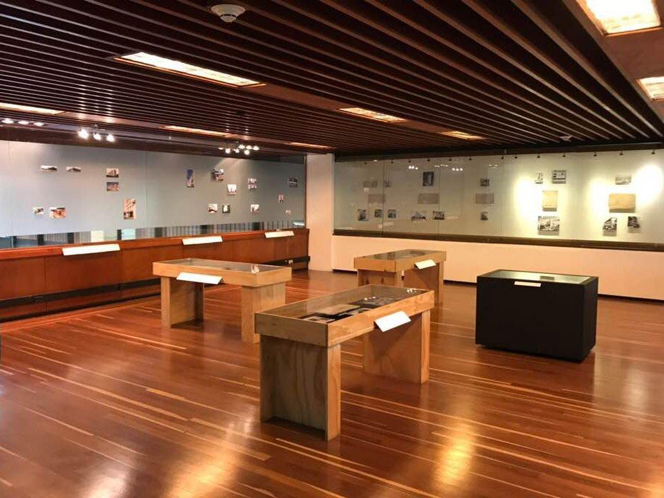 """Exposición: """"La obra arquitectónica de Le Corbusier: una contribución excepcional al Movimiento Moderno"""""""