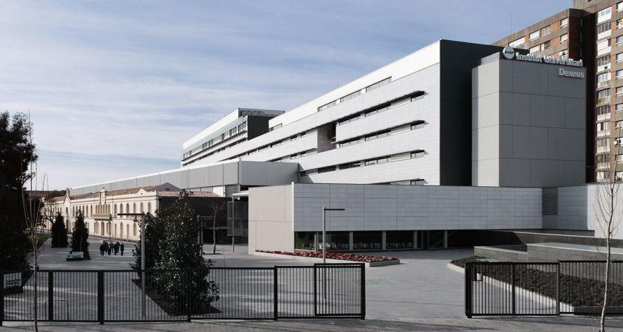 Hospital Dexeus | Ramón Sanabria