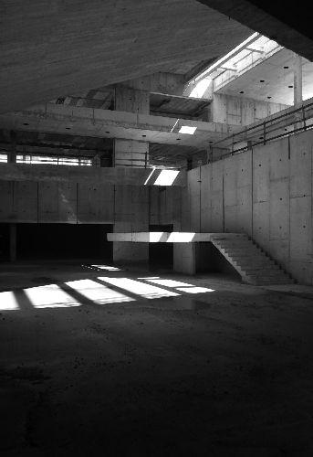 Teatro Auditorio Cambrils | Ramón Sanabria