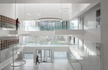 Kaan architecten- Ismo Institut Sciences interior