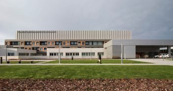 Idom Clinica Universidad Navarra