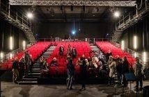 Teatro Cachan os architectes