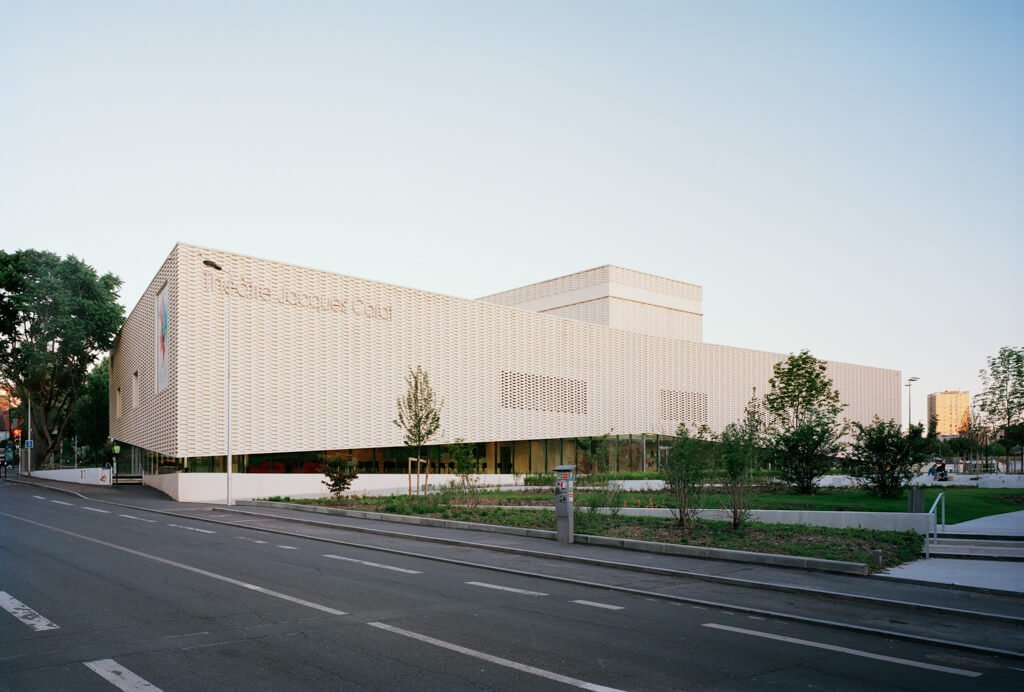 Teatro Cachan os architectes 5