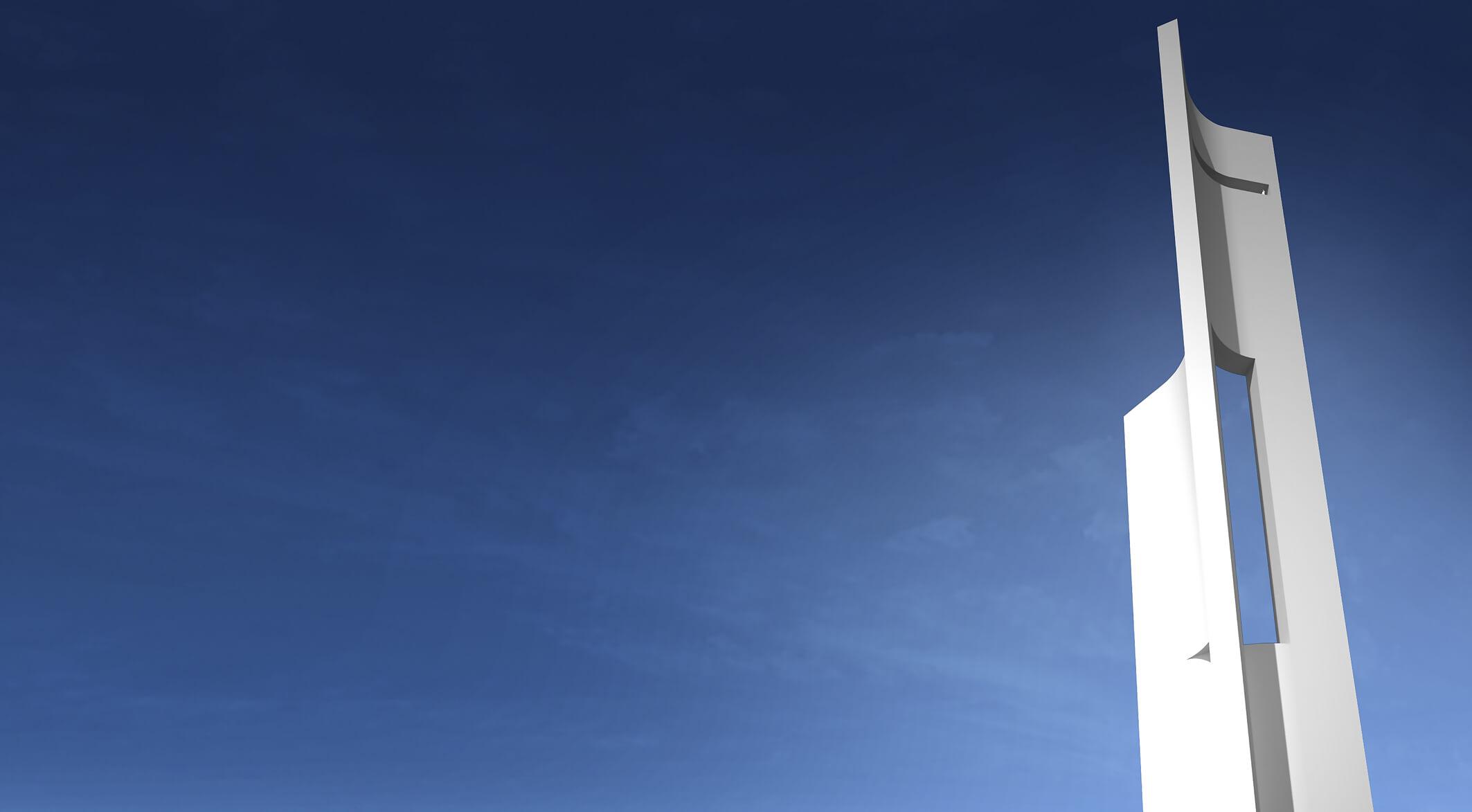 Torre Eólica- Fran Silvestre arquitecto