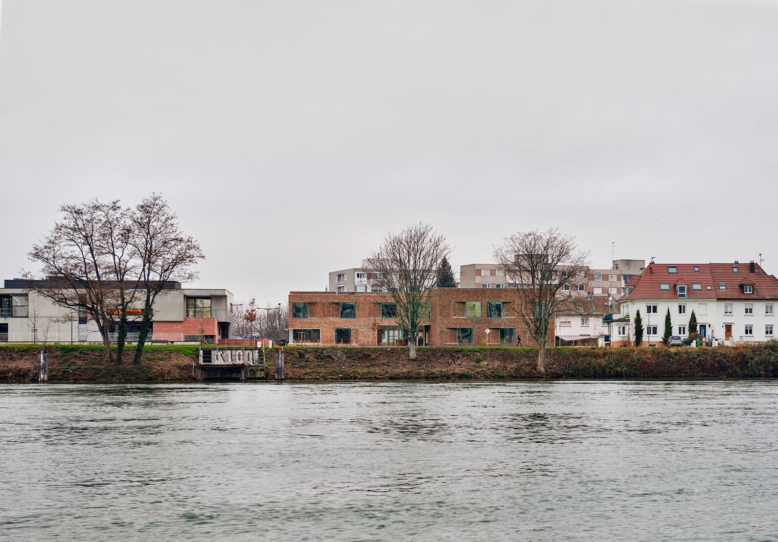 residencia huningue Dominique Coulon 4