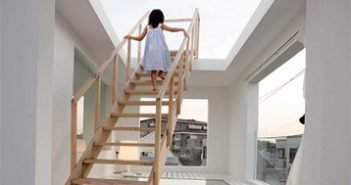 Casas japonesas Sou Fujimoto