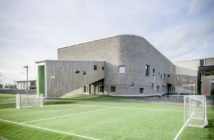 colegio LEHTIKANGAS alt architects