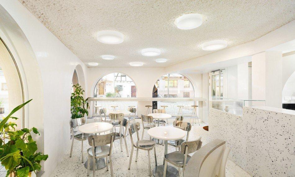 cafe estrasburgo dominique coulon mesas