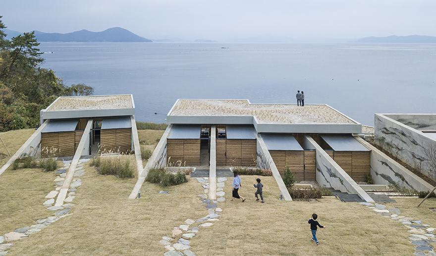 Jipyung Guest House Corea