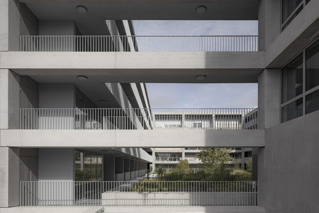 KAAN Architecten Nantes